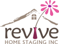 Revive Home Staging Inc. logo