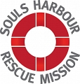 Souls Harbour RESCUE Mission logo