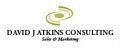 DAVID J ATKINS CONSULTING logo