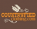 Countryfied Clothing Inc. logo