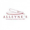 Alleyne's Grooming Centre for Gentlemen logo