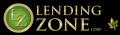 Lending Zone logo