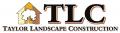 Taylor Landscape Construction logo