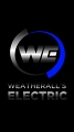 Weatherall's Electric logo