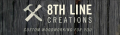 8th Line Creations logo