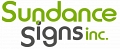 Sundance Signs Inc. logo