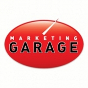 The Marketing Garage logo