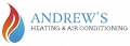 Andrew's Heating & Air Conditioning logo