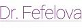 Dr. Evgeniya Fefelova logo