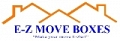 E-Z Move Boxes logo