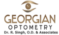 Georgian Optometry logo
