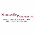 Morgan & Partners Inc. logo
