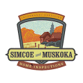 Simcoe Muskoka Home & Property Inspections logo