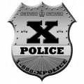 XPolice Traffic Ticket Services logo