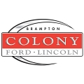 Colony Ford Lincoln logo