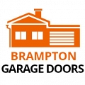 Garage Door Repair Brampton logo