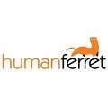 HumanFerret logo