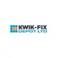 Kwik Fix Depot logo