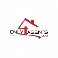 Only4Agents logo