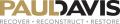 Paul Davis Brampton logo