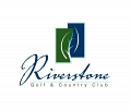 Riverstone Golf & Country Club logo
