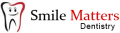 Smile Matters Dentistry logo