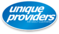 Unique Furnace & Duct Cleaning Inc. logo