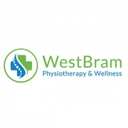 WestBram Physiotherapy & Wellness logo