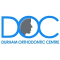 Durham Orthodontic Centre logo