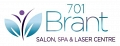 701 Brant Salon, Spa & Laser Centre logo