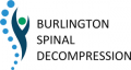 Burlington Spinal Decompression logo