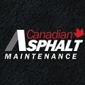 Canadian Asphalt Maintenance logo