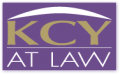 KCY at LAW logo