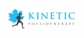 KINETIC PHYSIOTHERAPY logo