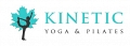 KINETIC YOGA & PILATES logo