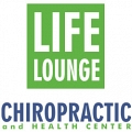 Life Lounge Chiropractic and Health Center logo
