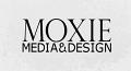 Moxie Media & Design logo
