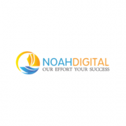 Noah Digital Marketing logo