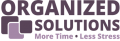 Organized Solutions logo