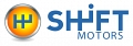SHIFT MOTORS logo