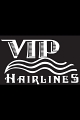 VIP HAIRLINES logo