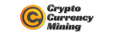 Cryptocurrency Mining logo