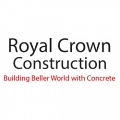 Royal Crown Construction logo