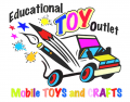 Educational Toy Outlet logo