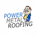 Power Metal Roofing logo