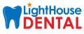 LightHouse Dental logo