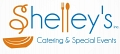 Shelley's Catering & Special Events logo