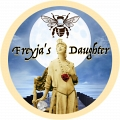 Freyja's Daughter logo