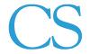 CS-Graphic Design Inc. logo
