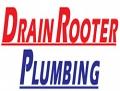 DrainRooter Plumbing logo